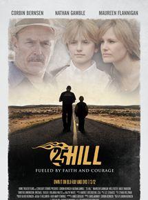 Das Herz eines Helden - 25 Hill