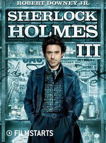 Sherlock Holmes Film Deutsch