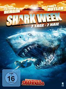 Shark Week ... 7 Tage - 7 Haie