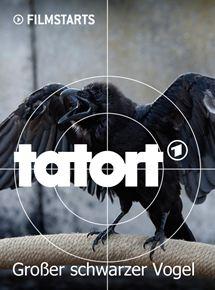 Tatort: Großer schwarzer Vogel