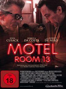 Motel Room 13