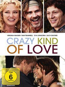 Crazy Kind of Love VoD