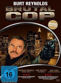 Brutal Cop