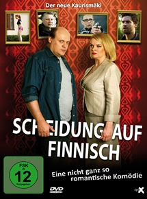 Scheidung auf Finnisch