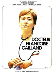 Dr. med. Françoise Gailland