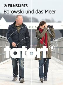 Tatort: Borowski Und Das Meer