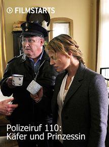Polizeiruf 110: Käfer und Prinzessin