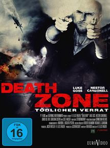 Death Zone - Tödlicher Verrat
