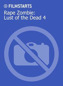 Rape Zombie: Lust of the Dead 4