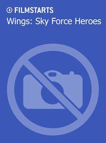 Wings: Sky Force Heroes