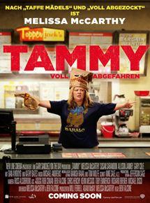 Tammy - Voll abgefahren