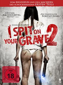 I spit on your grave 2 full movie online