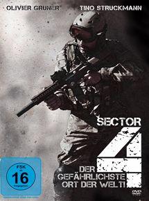 Sector 4 - Der gefährlichste Ort der Welt!