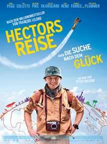 Hector & the Search for Happiness (Hector's Journeys)