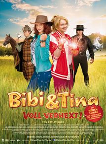 Bibi & Tina 2 - Voll verhext