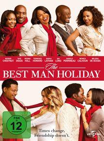 Urlaub mit Hindernissen - The Best Man Holiday
