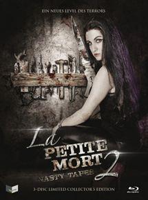 La Petite Mort 2: Nasty Tapes