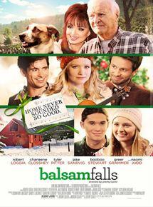 Christmas in Balsam Falls