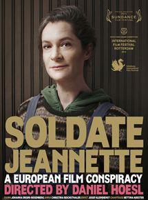 Soldate Jeannette