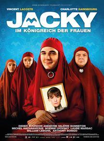 Jacky im Königreich der Frauen