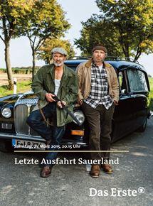Letzte Ausfahrt Sauerland