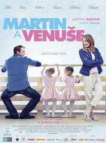 Martin und Venus
