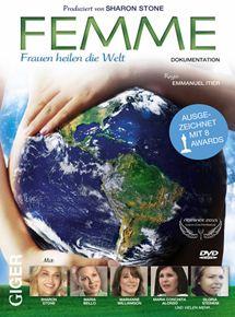 Femme - Frauen heilen die Welt