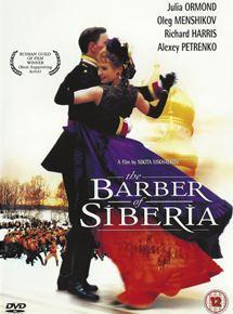 Der Barbier von Sibirien
