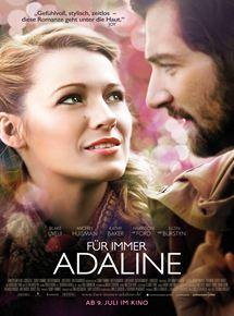 Für Immer Adeline