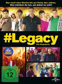 Legacy - Die Megaparty