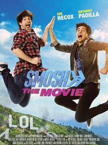 Smosh The Movie Film 2015 Filmstartsde