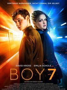 Boy7 VoD