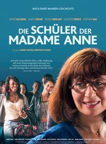 Die Schüler der Madame Anne