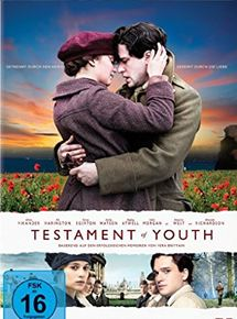 Testament Of Youth Film 2014 Filmstartsde