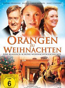 Orangen Zu Weihnachten Eine Klassisch Schöne Weihnachtsgeschichte