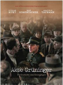 Akte Grüninger – Die Geschichte eines Grenzgängers