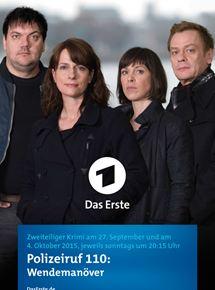 Polizeiruf 110: Wendemanöver (2)