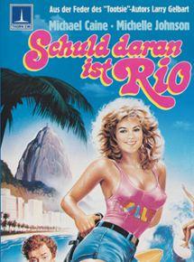 Schuld daran ist Rio