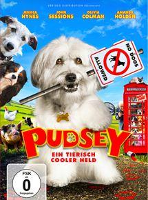 Pudsey - Ein tierisch cooler Held