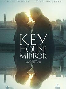 Nøgle hus spejl