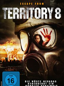 Escape from Territory 8