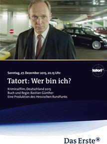 Tatort: Wer bin ich?