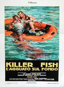 Piranhas II - Die Rache der Killerfische