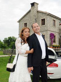 Kreuzfahrt ins Glück: Hochzeitsreise nach Montenegro