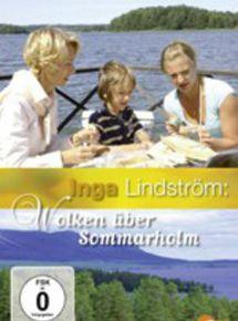 Inga Lindström: Wolken über Sommarholm