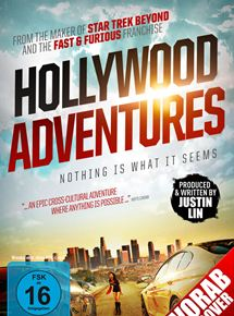 Hollywood Adventures
