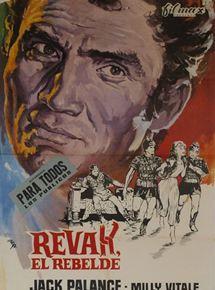 Revak, der Sklave von Karthago
