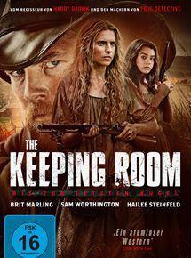 The Keeping Room - Bis zur letzten Kugel