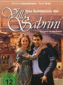 Das Geheimnis der Villa Sabrini