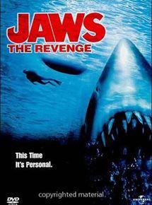 Der weiße Hai IV - Die Abrechnung